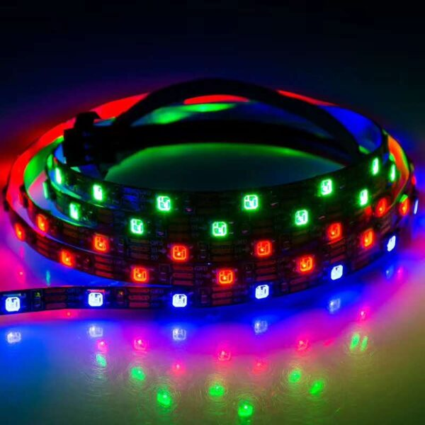 5mm 6812 led strip