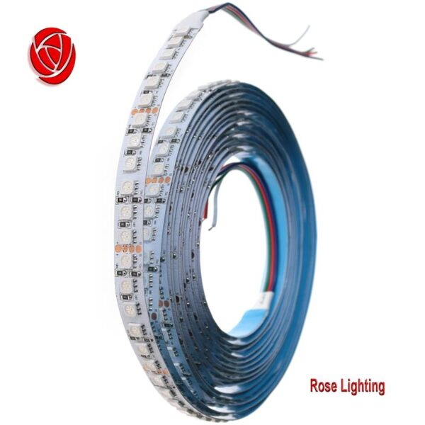 120 5050 rgb led strip