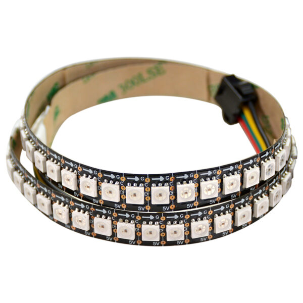 addrssable led strip HD107s