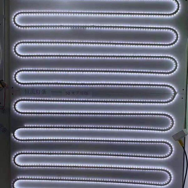 current lumen led strip