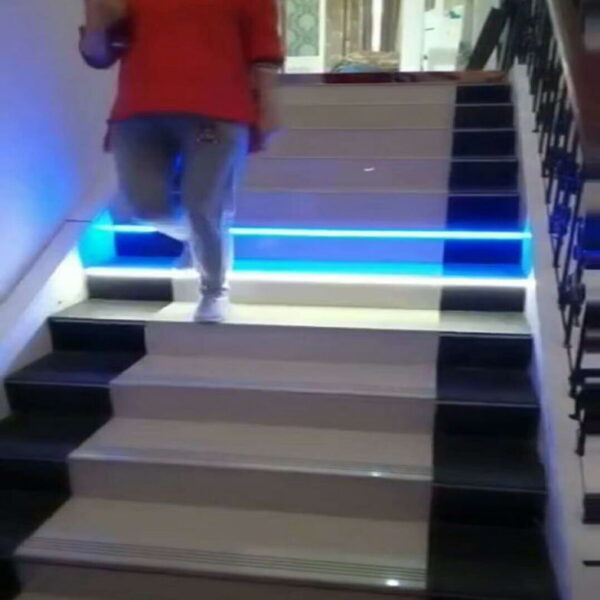 stair sensor led strip_看图王