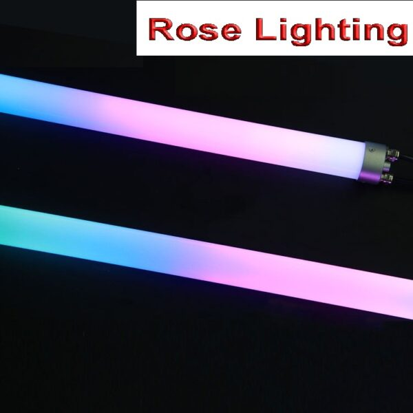 360 viewing led tube