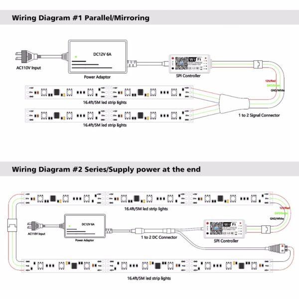 Color-Chasing-Alexa-LED-Strip-Light-Kit-32-8Ft-10m-Flexible-Addressable-RGB-LED-Rope-Lights (2)