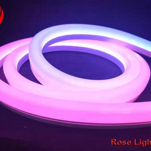 neon led strip RGBWW
