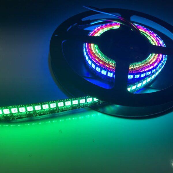 144 led strip 48pixels