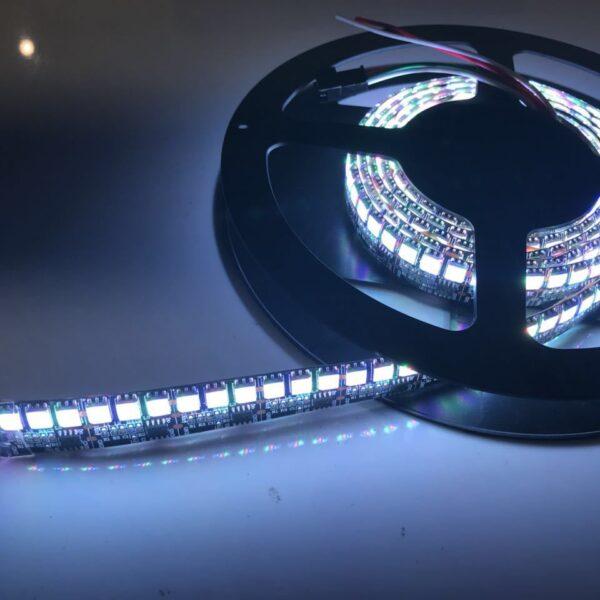 ws2811 pixel led strip 144 led