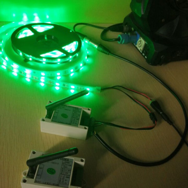 wifi led controlelr 3