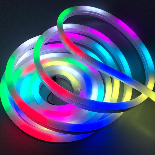 digital neon flex led