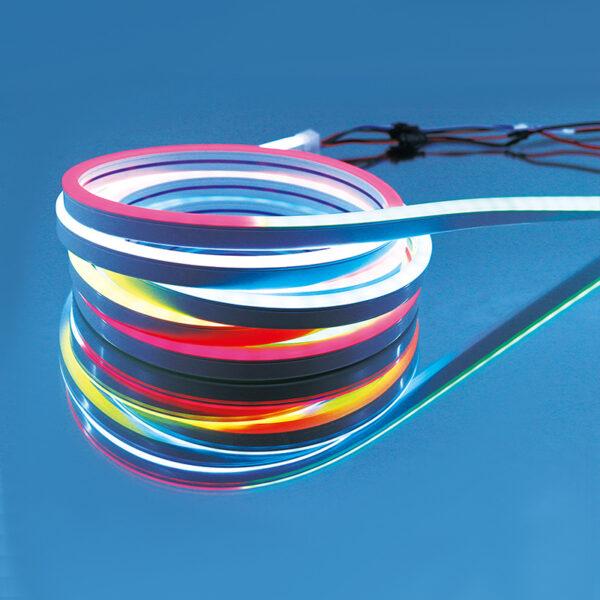 pixel silicone neon led tube (1)
