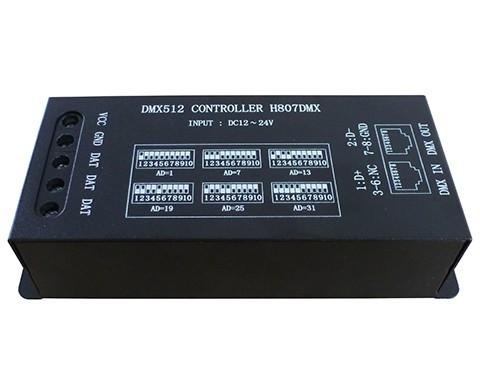 H807DMX